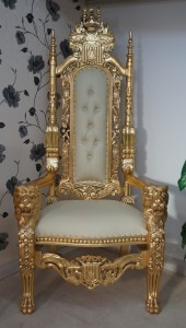 Lion-Throne-Chair-in-gold-leaf-Cream-easiclean-faux-leather-CRYSTAL-buttons.1.jpg