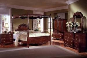 Bed Set 4