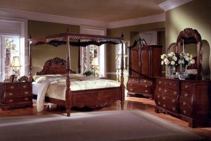 The Bed Sets Hampshire Barn Interiors Part 2