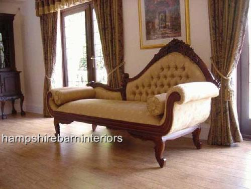 Chaise Longue Collection Hampshire Barn Interiors Part 11