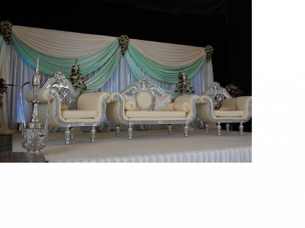 Asian Wedding Furniture Hampshire Barn Interiors