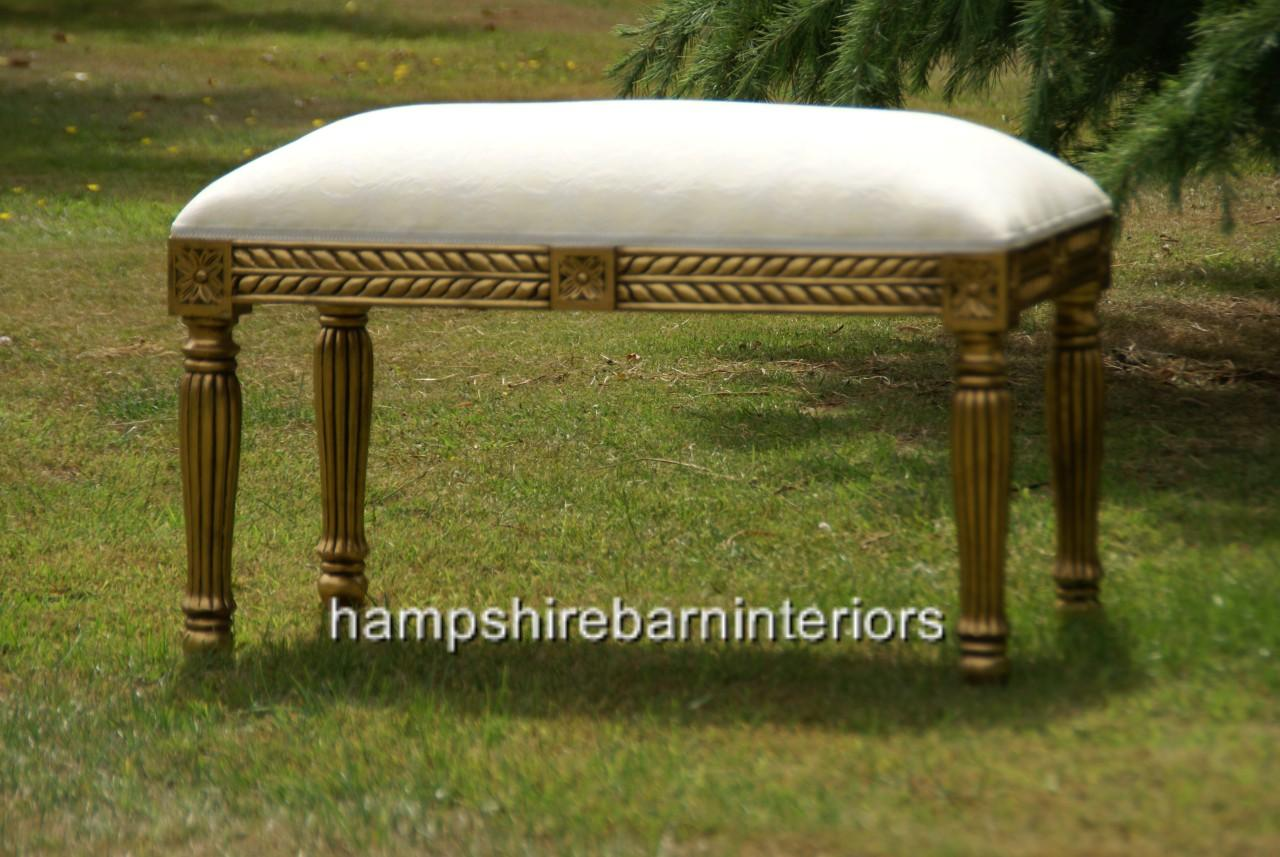 Orient Victorian Style Double Ended Chaise Longue Sofa Hampshire Barn Interiors