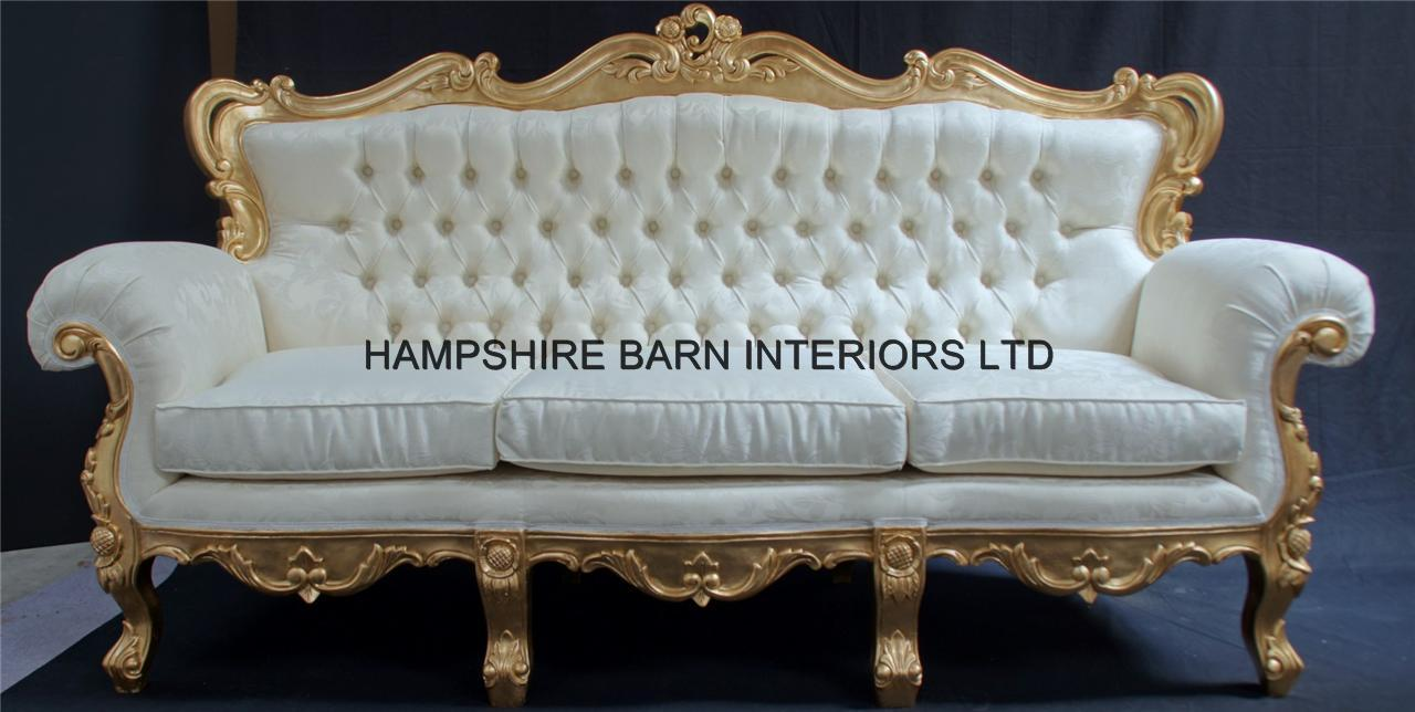 Couch Sofa And Three Piece Suite Collection Hampshire Barn Interiors Part 4