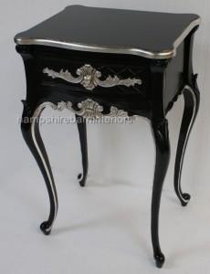 lamp table bedside cabinet