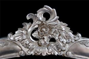 charles bed silver leaf ornate2