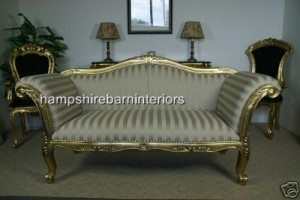 The Westminster Sofa