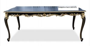 baroque mayfair dining table